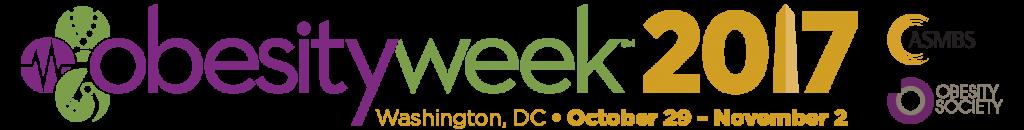 Obesity Week 2017